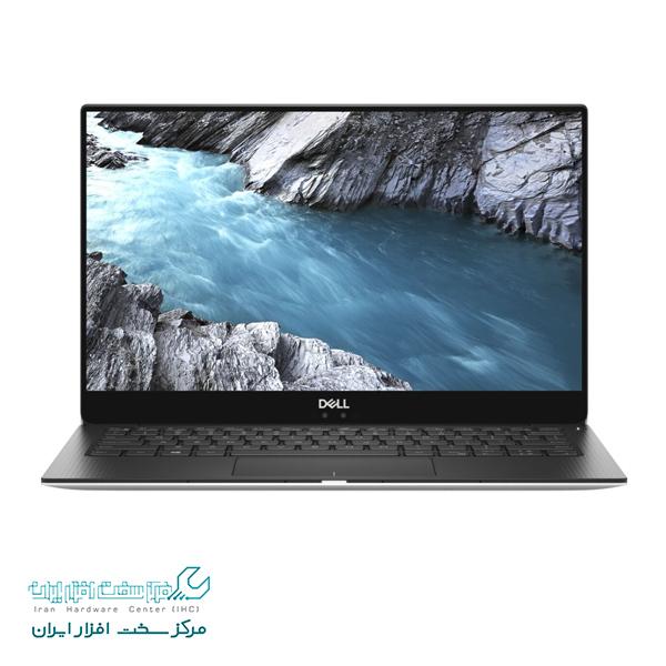 آپدیت لپ تاپ XPS 13