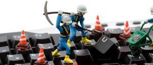 مرکز آموزش تعمیر لپ تاپ