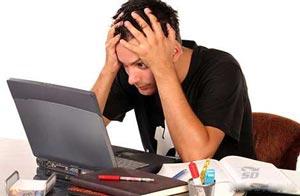 چرا لپ تاپ بوت نمیشود