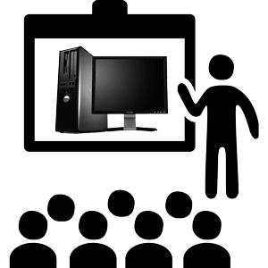 آموزش تعمیر کامپیوتر دل