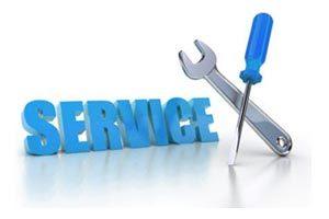 خدمات پس از فروش dell