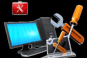 تعویض قطعات کامپیوتر دل