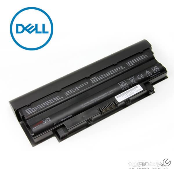 باتری لپ تاپ dell