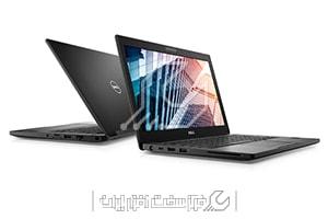 لپ تاپ تجاری Latitude 7290