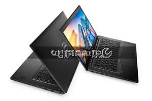 لپ تاپ تجاری Latitude 7490 دل