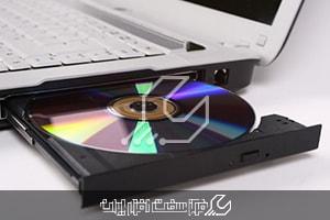 DVD ROM لپ تاپ