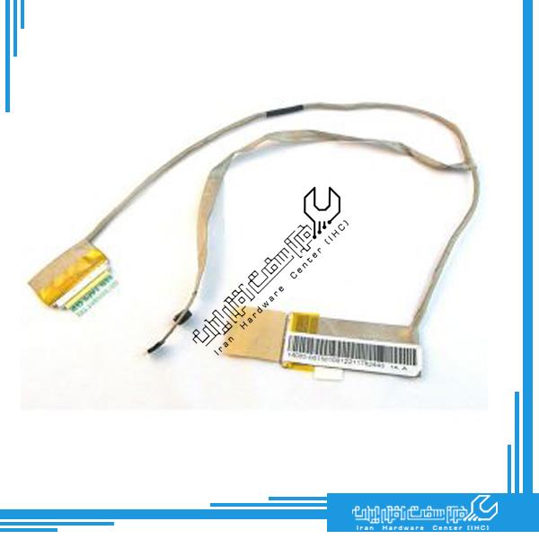 آموزش تعمیر کابل فلت لپ تاپ دل