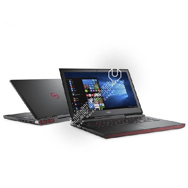 لپتاپ گیمینگ Dell Inspiron 15 7567