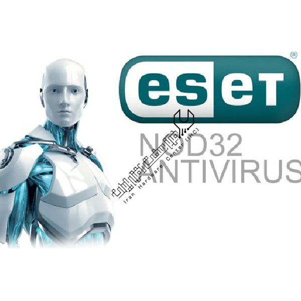 نصب و فعال سازی آنتی ویروس نود32(ESET)