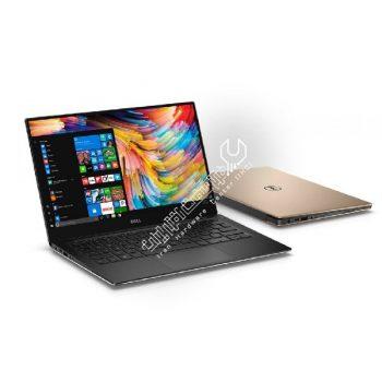 نسل جدید لپ تاپ XPS 13 دل