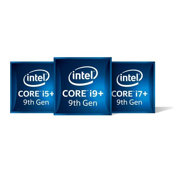 CPU های جدید اینتل