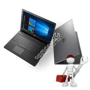 لپ تاپ دل مدل PP41L