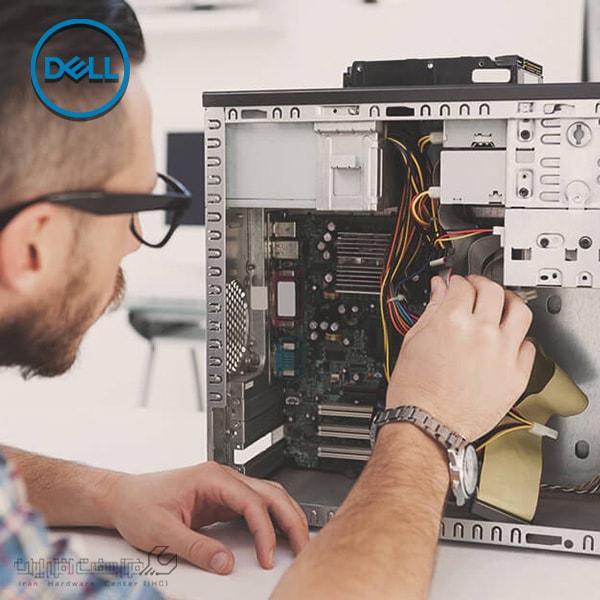 تعمیرات کامپیوتر دل