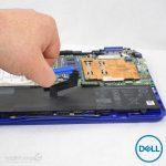 تعمیرات سخت افزاری لپ تاپ دل