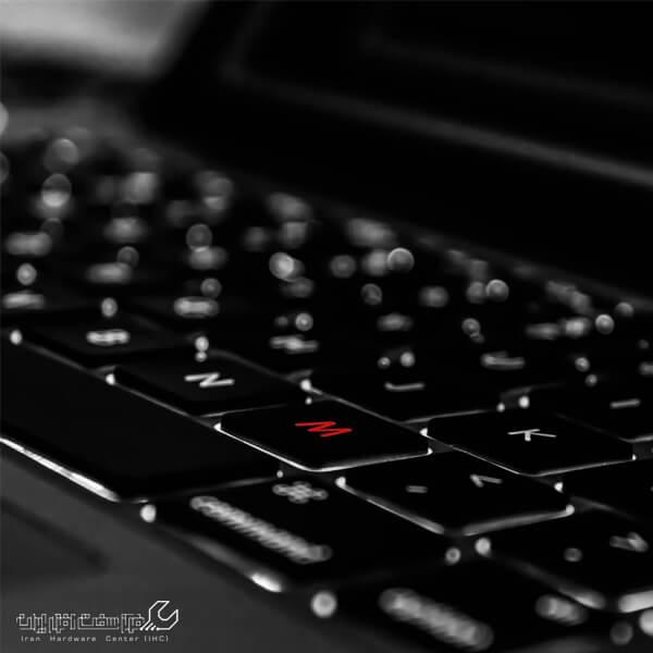 کلیدهای میانبر لپ تاپ