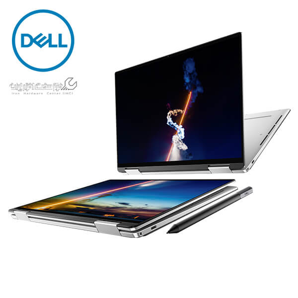 لپ تاپ Dell XPS 13 7390 2-in-1
