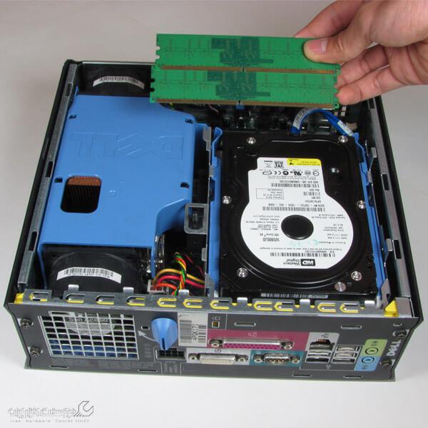 تعمیرات Desktop دل