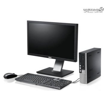 تعمیر کامپیوتر دل