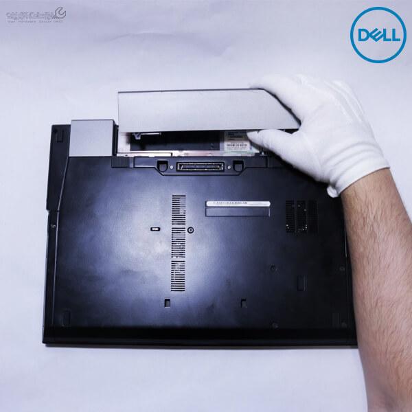 تعمیر باتری لپ تاپ دل