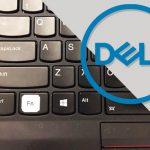 کلید fn در لپ تاپ dell